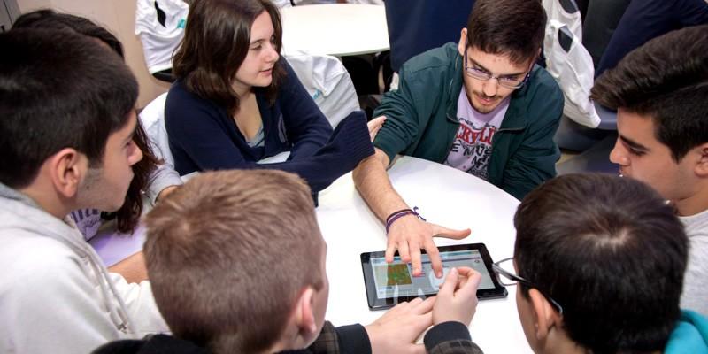 Η μύηση στον Προγραμματισμό είναι η διέξοδος των νέων από την ανεργία