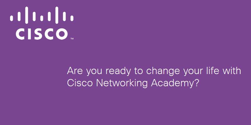 Ενίσχυσε τις δεξιότητές σου εντελώς δωρεάν με τα online μαθήματα της CISCO
